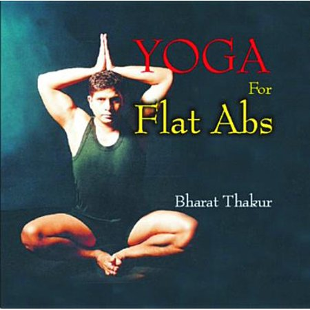 Yoga for Flat Abs - eBook