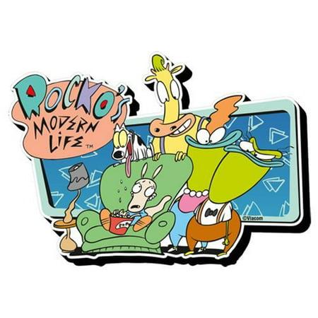 Magnet - Rocko's Modern Life - Funky Chunky 95558