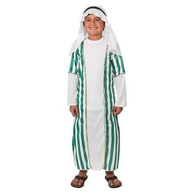 IN-14/1576 Deluxe Shepherd Costume Boys Costume