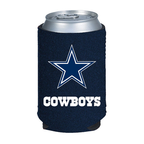 NFL - Dallas Cowboys Collapsible Can Koozie