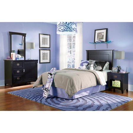 Powell Bedroom in a Box, Multiple Colors - Walmart.com