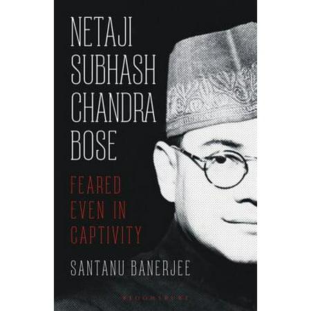 Netaji Subhash Chandra Bose - eBook
