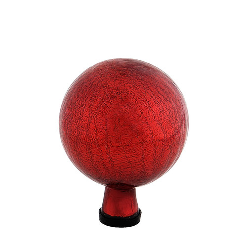 ACHLA Crackle Gazing Ball by Achla Outdoor