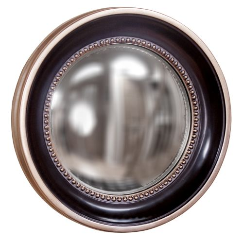 "Howard Elliott 60173 Patterson 16"" x 16"" Round Mirror by Howard Elliott"