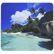 Allsop NatureSmart Image Mousepad – d'Argent Beach – (30181)