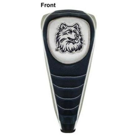 Team Effort Connecticut Huskies Golf Driver Headcover
