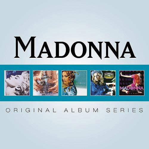 Original Album Series (5CD)