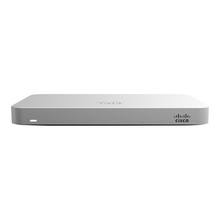 Cisco Meraki Mx64 Cloud Managed   Security Appliance   Gige