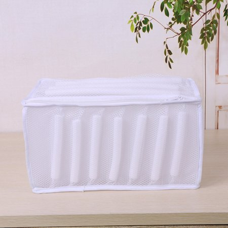 Mesh Shoes Washing Bag Washing Machine Dedicated Washing and Protecting Bag for Sports and Leisure Shoes - image 8 of 9
