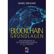 Blockchain Grundlagen - eBook