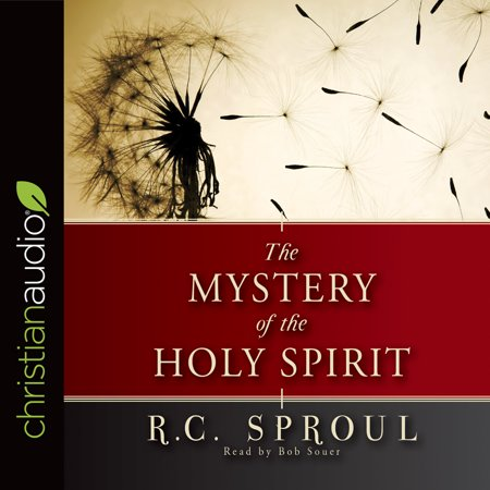 The Mystery of the Holy Spirit](Spirit H)