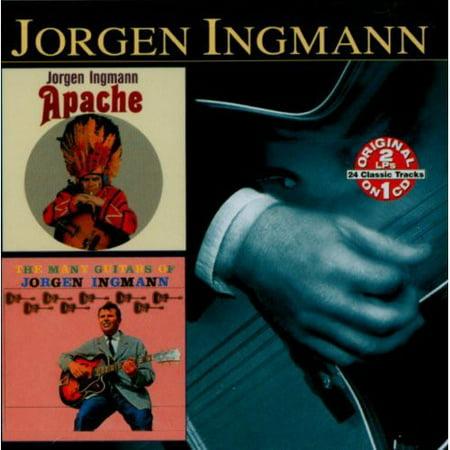 Apache  Guitars Of Jorgen Ingmann