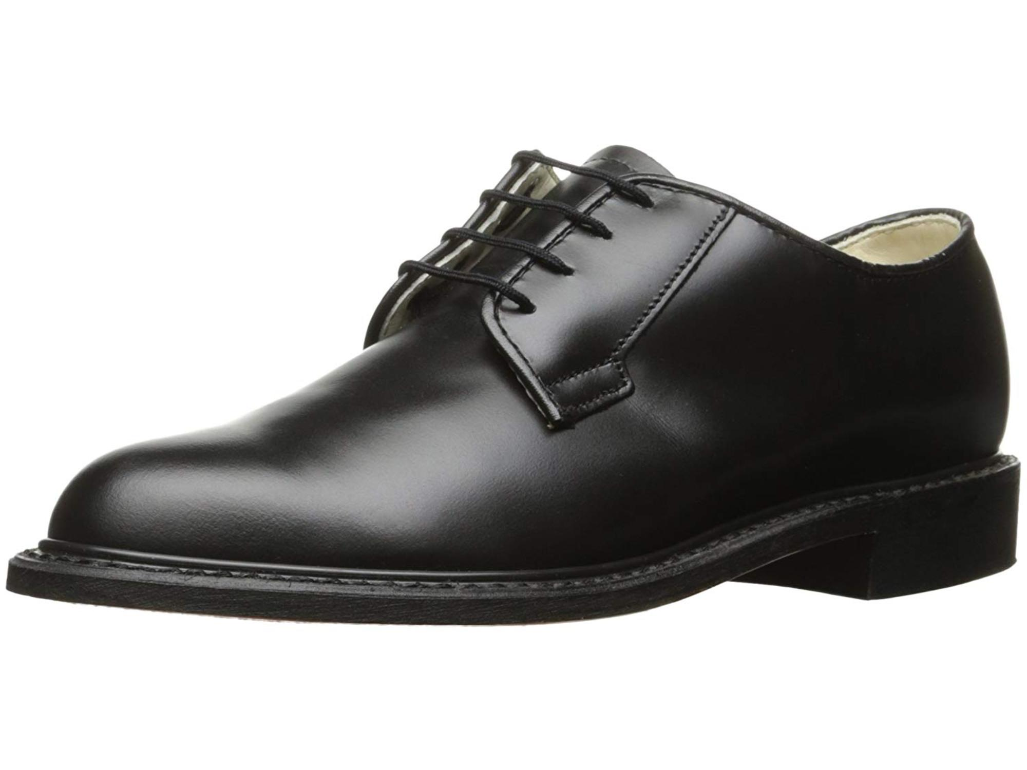 Bates - Bates Women's Navy Premier Oxford Uniform Dress Shoe, Black, Size  11.0 - Walmart.com - Walmart.com