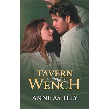 TAVERN WENCH - eBook
