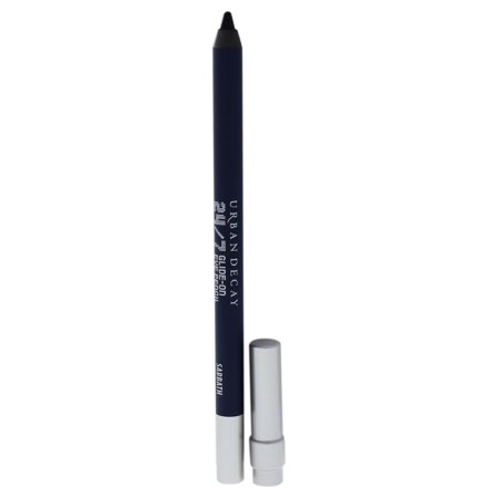 Best 24 - 7 Glide-On Eye Pencil - Sabbath by Urban Decay for Women - 0.04 oz Eye Pencil deal