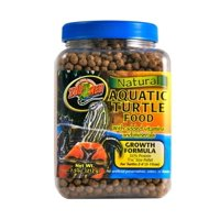Zoo Med Aquatic Turtle Food 7.5oz (FREE SHIPPING)