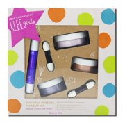 Luna Star - Klee Girls Natural Makeup, Makeup Kit - Glorious Afternoon 4 pc