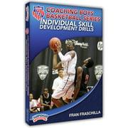 AAU Coaching Boys Basketball Series: Individual Skill Development Drills