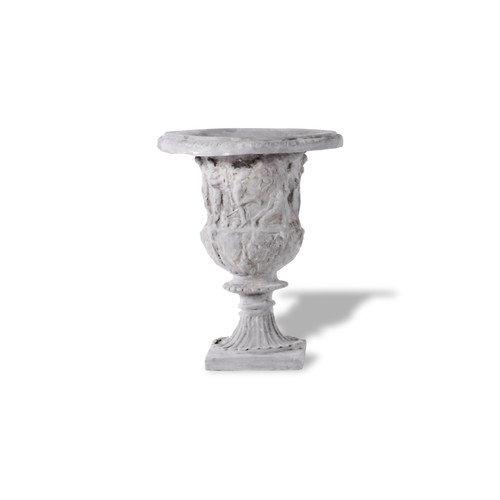 Amedeo Design ResinStone Griffin Urn