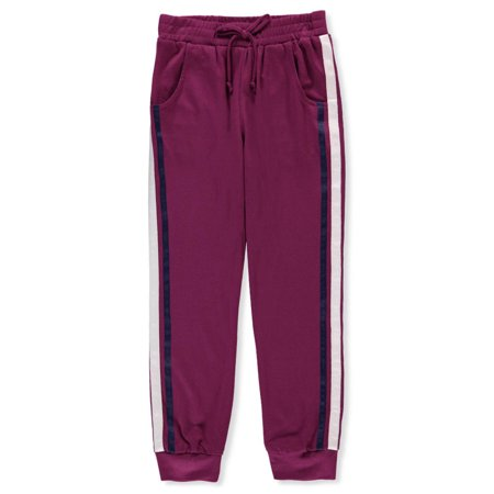 Amy Byer Girls' Joggers