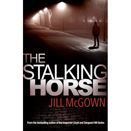 Stalking Horse - The Stalking Horse - eBook