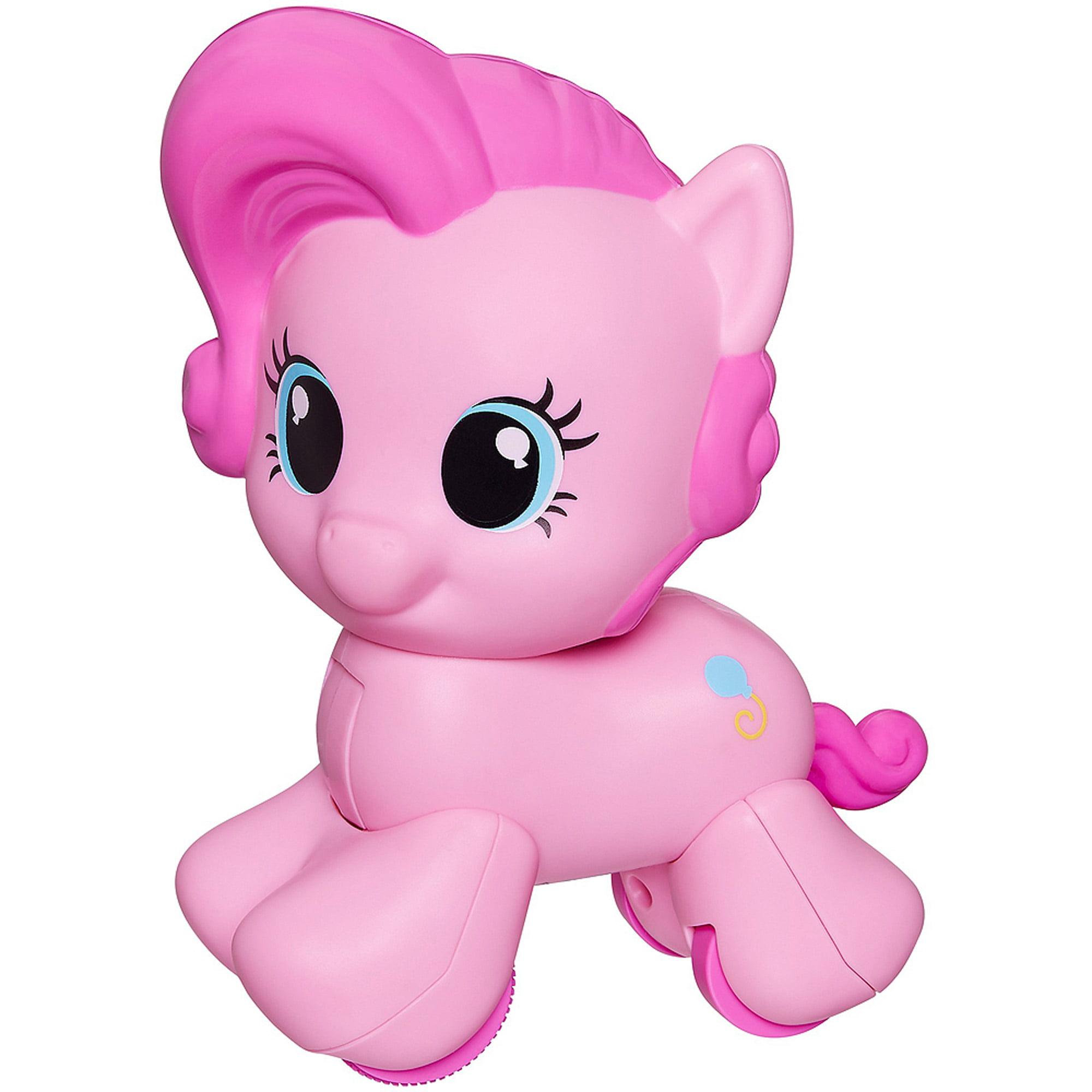 Playskool Friends My Little Pony Pinkie Pie Walking Pony by Hasbro