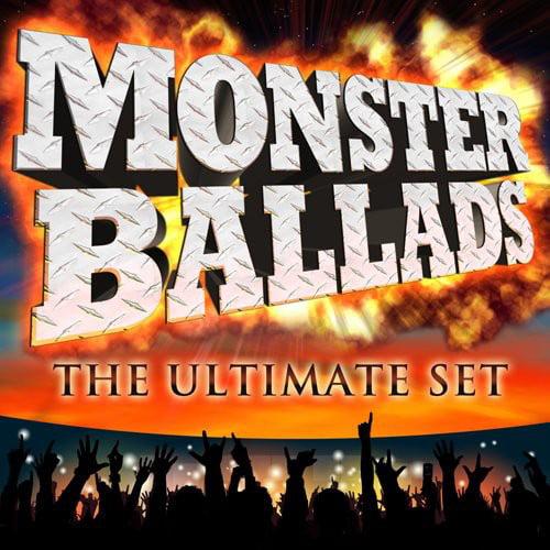 Monster Ballads: The Ultimate Set