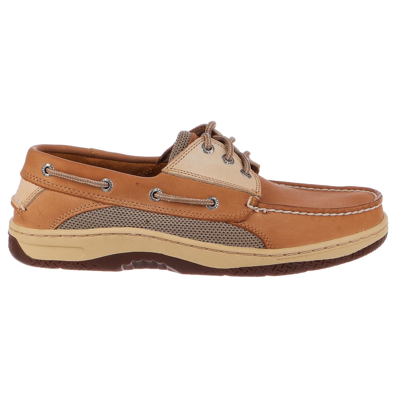 Sperry Top-Sider Billfish 3-Eye Boat Shoe  - Mens