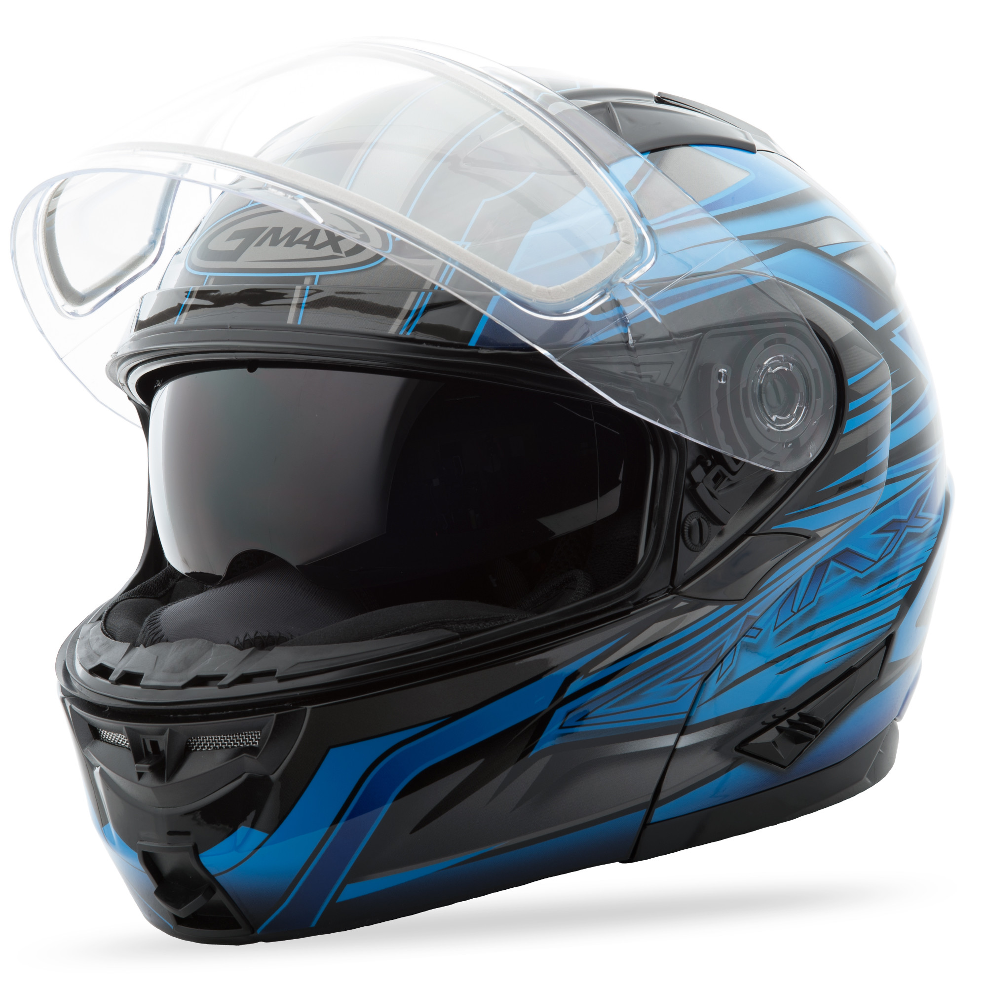 G-Max GM64S Carbide Snow Helmets by G-Max