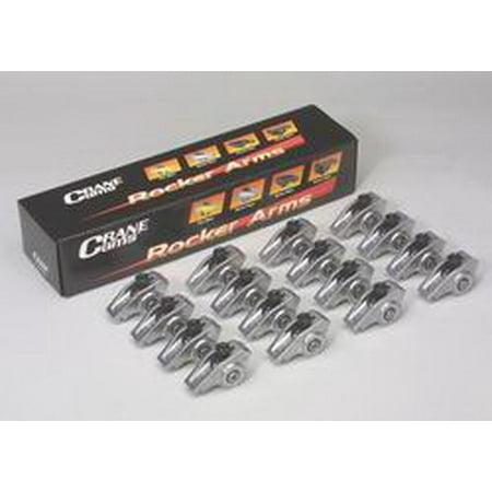 Crane 1.5 Roller Rocker Arm Small Block Chevy 16 pc P/N 11745-16 ()