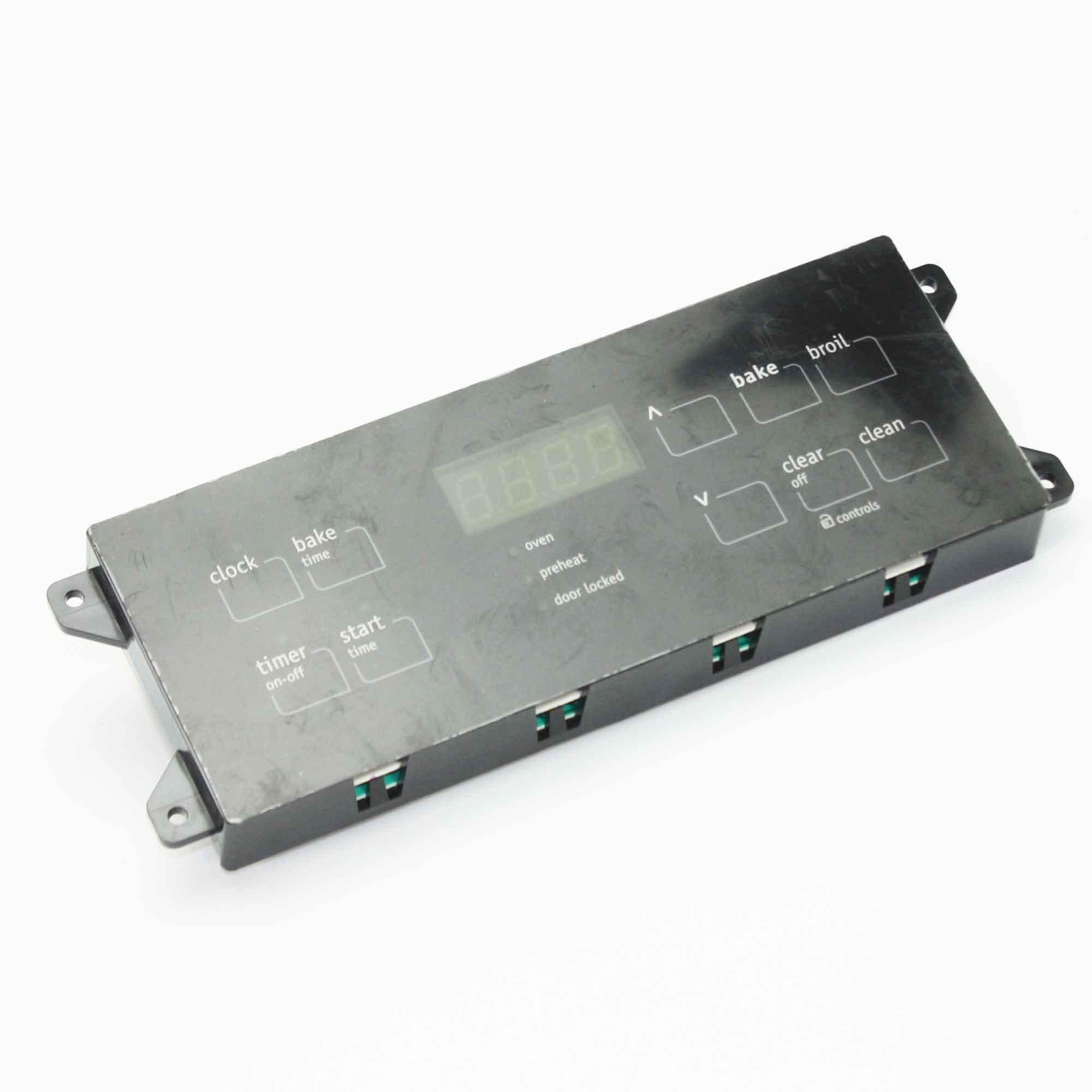 318185731 For Frigidaire Range Oven Control Board