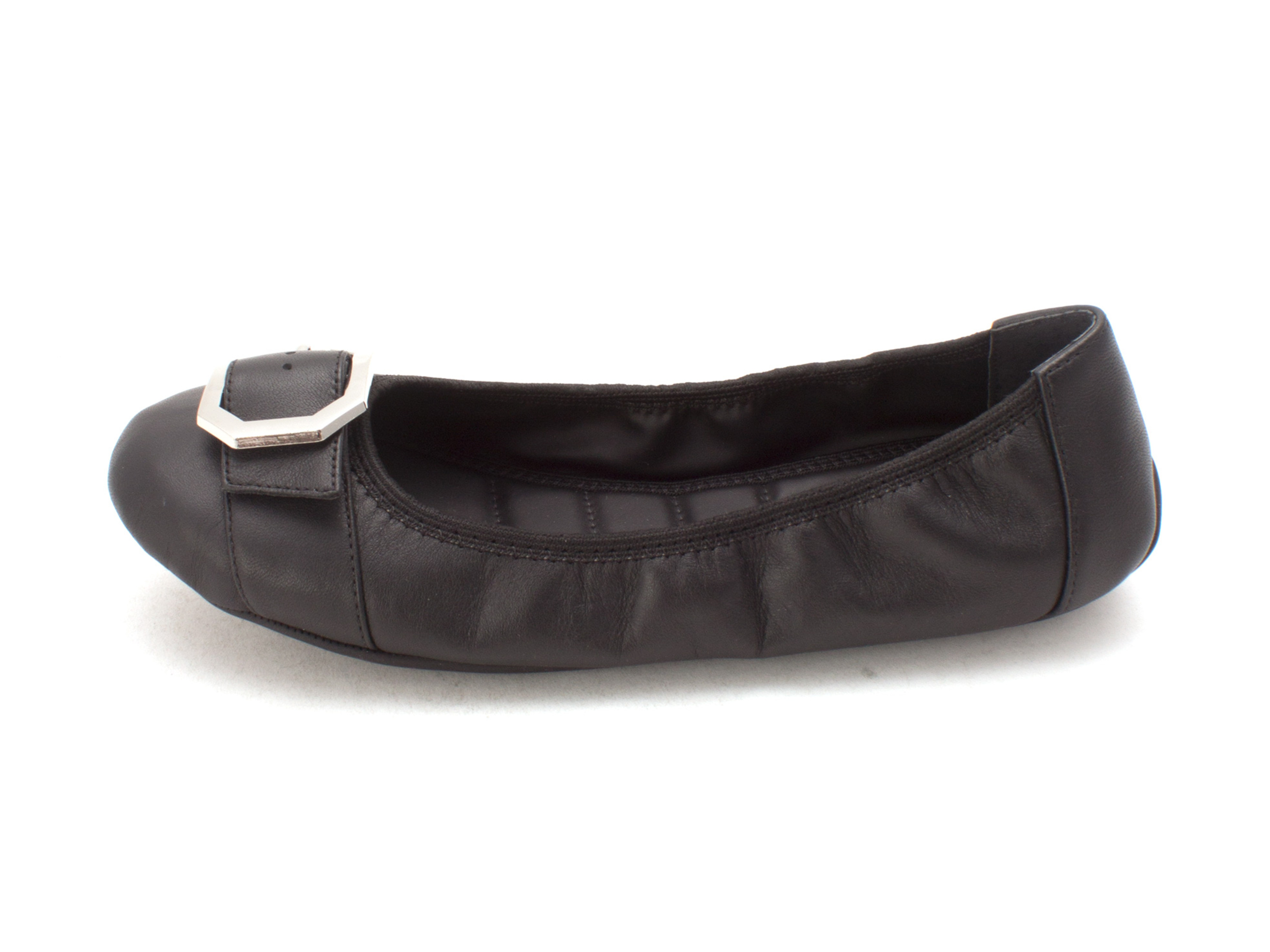 Adam Tucker Womens Me Too Leather Closed Toe Ballet Flats by Adam Tucker