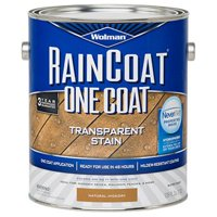 Zinsser & Co 288334 1 Gallon Hickory Transparent Stain