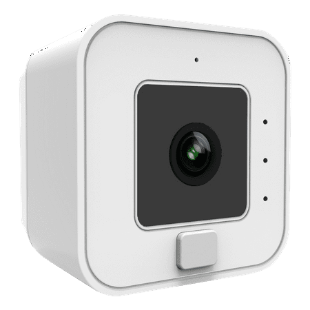 The Cube Wireless Security Camera by SimplySmart Home
