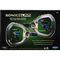 Sonic Slam Indoor/Outdoor Sound & Motion Technology Tennis Game