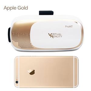 ProHT Mobile VR Headset - Gold
