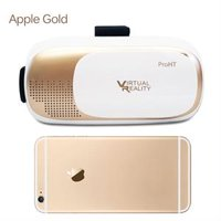 ProHT Mobile VR Headset - Silver