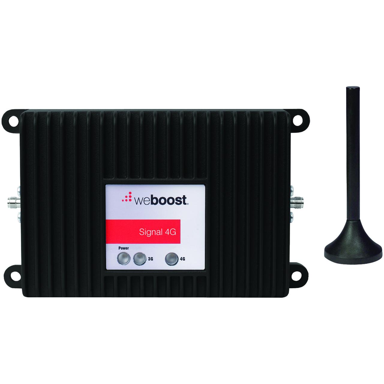 weBoost 460119 Signal 4G In-Building Cellular Signal-Booster Kit