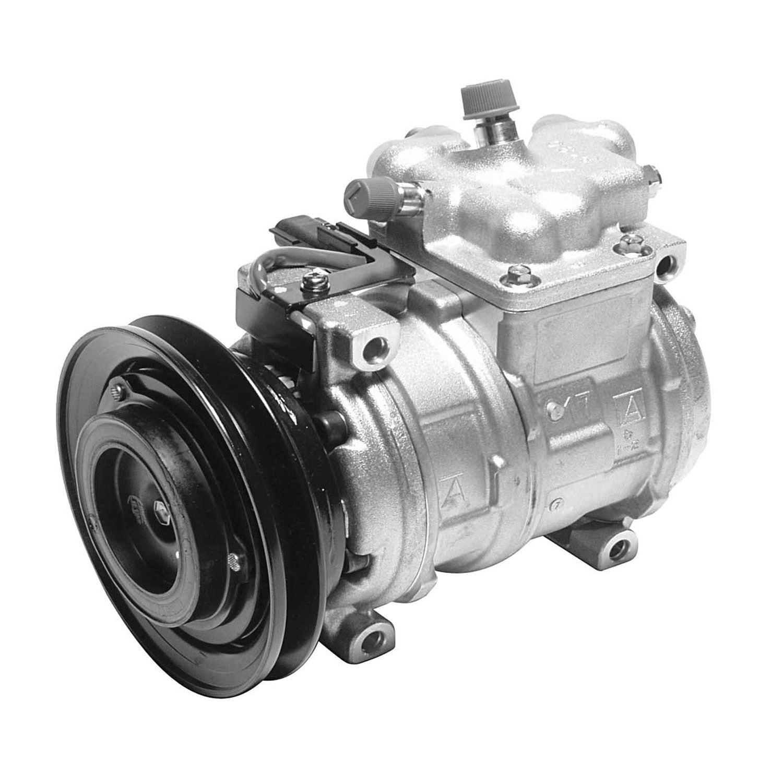 Denso Compressor Assembly, DEN471-0265