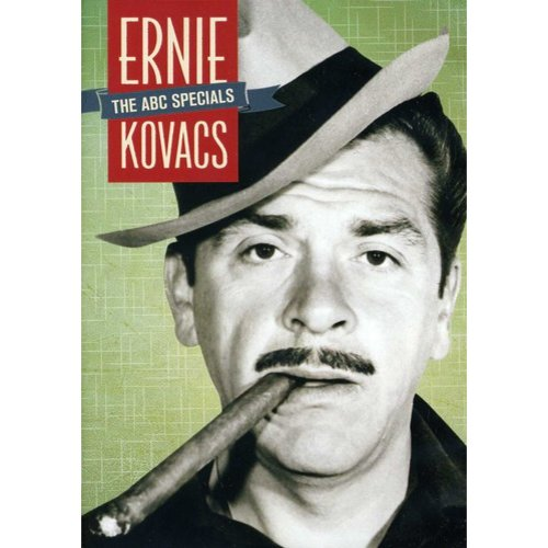 Ernie Kovacs: The ABC Specials (Full Frame) by SHOUT FACTORY