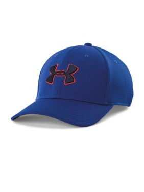 separation shoes feba8 d611a Product Image New Under Armour UA Blitzing II Stretch Fit Cap COMFORTABLE  FIT Pick Hat