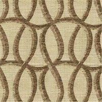 Vermeer 67 87 Percent Polyester & 8 Percent Viscose with 5 Percent Linen Fabric, Bark