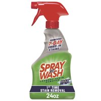 Spray 'n Wash Max Laundry Stain Remover Trigger Spray Bottle , 22 fl. oz.