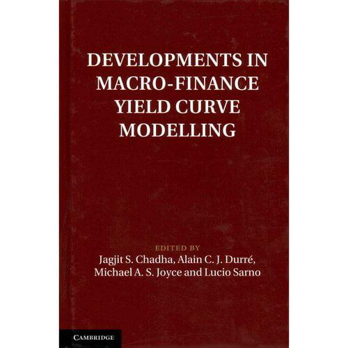Developments in Macro-Finance Yield Curve Modelling