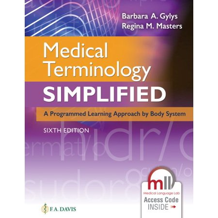 Medical Terminology Simplified : A Programmed Learning Approach by Body