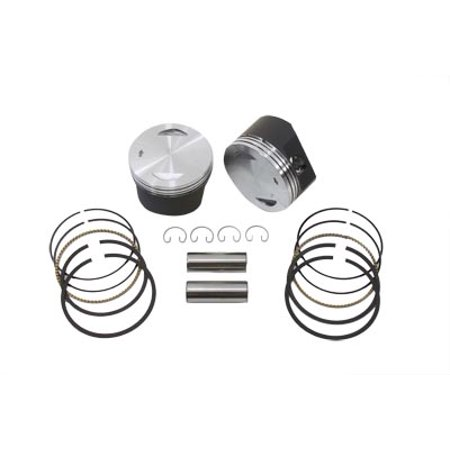 95 Big Bore Twin Cam Piston Kit,for Harley Davidson,by -