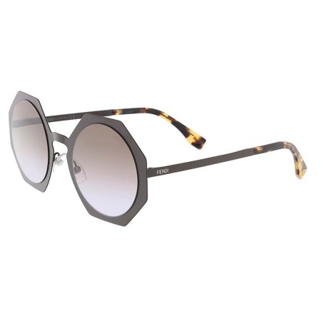 Fendi Facets FF 0152S 2X3 51mm Women's Fashion Sunglasses