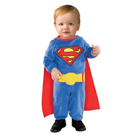 Infant Superman