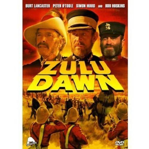 Zulu Dawn [DVD]