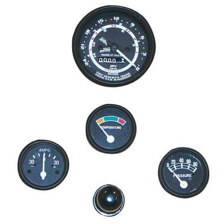 Gauge Set - 5 Speed Transmission, New, Ford, A569236 2 Speed Transmission Set